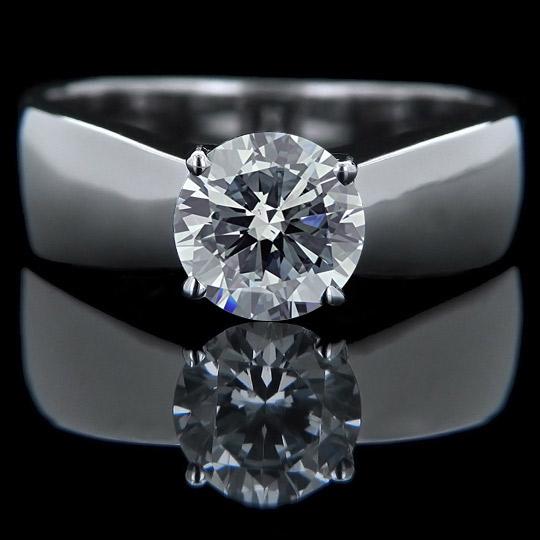 MiaDonna Diamond Hybrid Blog Simulated Diamonds Man Made Diamonds